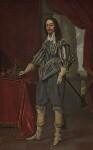 King Charles I, by Daniel Mytens, 1631 - NPG  - © National Portrait Gallery, London
