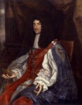 King Charles II, by John Michael Wright, circa 1660-1665 - NPG  - © National Portrait Gallery, London