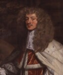 Thomas Clifford, 1st Baron Clifford of Chudleigh, after Sir Peter Lely, based on a work of 1672 - NPG  - © National Portrait Gallery, London