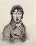 John Constable, by John Constable, circa 1799-1804 - NPG  - © National Portrait Gallery, London