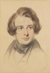 Charles Dickens, by Samuel Laurence, 1838 - NPG  - © National Portrait Gallery, London