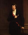 Edward Law, 1st Earl of Ellenborough, by Frederick Richard Say, circa 1845 - NPG  - © National Portrait Gallery, London