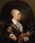 David Garrick, studio of Johan Joseph Zoffany, 1763 - NPG  - © National Portrait Gallery, London
