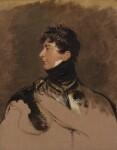 King George IV, by Sir Thomas Lawrence, circa 1814 - NPG  - © National Portrait Gallery, London