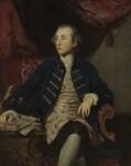 Warren Hastings, by Sir Joshua Reynolds, 1766-1768 - NPG  - © National Portrait Gallery, London