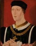 King Henry VI, by Unknown English artist, circa 1540 - NPG  - © National Portrait Gallery, London
