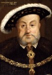 King Henry VIII, after Hans Holbein the Younger, probably 17th century - NPG  - © National Portrait Gallery, London