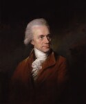 Sir William Herschel, by Lemuel Francis Abbott, 1785 - NPG  - © National Portrait Gallery, London