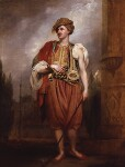 Thomas Hope, by Sir William Beechey, 1798 - NPG  - © National Portrait Gallery, London