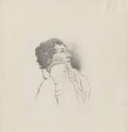 John Keats, by Charles Armitage Brown, 1819 - NPG  - © National Portrait Gallery, London