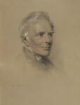 John Keble, by George Richmond, 1863 - NPG  - © National Portrait Gallery, London
