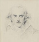 Samuel Lysons, by Sir Thomas Lawrence, 1799 - NPG  - © National Portrait Gallery, London