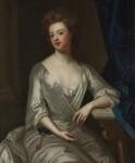 Sarah Churchill (née Jenyns (Jennings)), Duchess of Marlborough, after Sir Godfrey Kneller, Bt, circa 1702, based on a work of circa 1702 - NPG  - © National Portrait Gallery, London