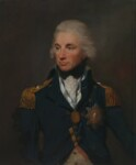 Horatio Nelson, by Lemuel Francis Abbott, 1797 - NPG  - © National Portrait Gallery, London