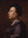 Alexander Pope, by Jonathan Richardson, circa 1737 - NPG  - © National Portrait Gallery, London