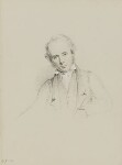Samuel Prout, by William Brockedon, 1826 - NPG  - © National Portrait Gallery, London