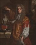 John Wilmot, 2nd Earl of Rochester, by Unknown artist, circa 1665-1670 - NPG  - © National Portrait Gallery, London