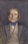 John Ruskin, by Sir Hubert von Herkomer, 1879 - NPG  - © National Portrait Gallery, London