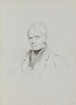 Sir Walter Scott, 1st Bt, by William Brockedon, circa 1830 - NPG  - © National Portrait Gallery, London