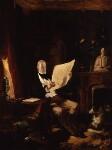 Sir Walter Scott, 1st Bt, by Sir William Allan, 1831 - NPG  - © National Portrait Gallery, London