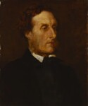 Anthony Ashley-Cooper, 7th Earl of Shaftesbury, by George Frederic Watts, 1862 - NPG  - © National Portrait Gallery, London