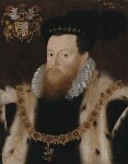 Sir Henry Sidney, by Unknown artist, 1573 - NPG  - © National Portrait Gallery, London