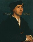 Sir Richard Southwell, after Hans Holbein the Younger, late 16th century, based on a work of 1536 - NPG  - © National Portrait Gallery, London