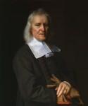 Izaak Walton, by Jacob Huysmans, circa 1672 - NPG  - © National Portrait Gallery, London
