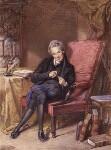 William Wilberforce, by George Richmond, 1833 - NPG  - © National Portrait Gallery, London
