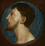 Sir Thomas Wyatt, by Unknown artist, circa 1550 - NPG  - © National Portrait Gallery, London