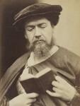 David Wilkie Wynfield, by David Wilkie Wynfield, 1860s - NPG  - © National Portrait Gallery, London