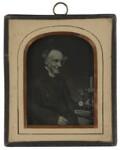 Derwent Coleridge, by Unknown photographer, 1856 - NPG  - © National Portrait Gallery, London