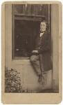 Lewis Carroll, by Lewis Carroll (Charles Lutwidge Dodgson), circa 1857 - NPG  - © National Portrait Gallery, London