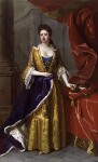 Queen Anne, by Michael Dahl, circa 1702 - NPG  - © National Portrait Gallery, London