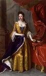 Queen Anne, by Michael Dahl, circa 1702 - NPG  - © National Portrait Gallery, London