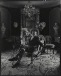 Cecil Beaton, by Arnold Newman, 1978 - NPG  - © Arnold Newman / Getty Images