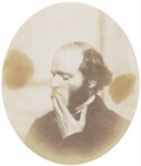 Thomas Hughes, attributed to Sir Anthony Coningham Sterling, 1853 - NPG  - © National Portrait Gallery, London