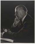 Sir Thomas Beecham, 2nd Bt, by Yousuf Karsh, 1946 - NPG  - © Karsh / Camera Press