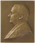 Frank Hedges Butler, by William Morris, 1923 - NPG  - © National Portrait Gallery, London