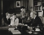 Oxford Scientists, by Wolfgang Suschitzky, 1944 - NPG  - © Wolfgang Suschitzky / National Portrait Gallery, London