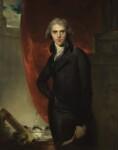 Robert Jenkinson, 2nd Earl of Liverpool, by Sir Thomas Lawrence, 1793-1796 - NPG  - © National Portrait Gallery, London