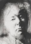 Seamus Heaney, by Ross Wilson, 1994 - NPG  - © National Portrait Gallery, London