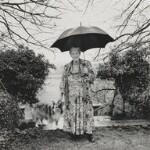 Dame Miriam Louisa Rothschild, by Nick Sinclair, 1993 - NPG  - © Nick Sinclair