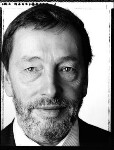 David Blunkett, by David Partner, 1 December 2004 - NPG  - © David Partner