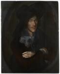 John Donne, by Unknown English artist, circa 1595 - NPG  - © National Portrait Gallery, London