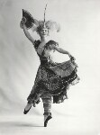 Dame Adeline Genée, by Bassano Ltd, 20 June 1916 - NPG  - © National Portrait Gallery, London