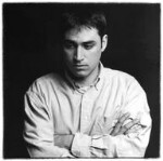 Alex Garland, by Roderick Field, 1998 - NPG  - © Roderick Field