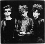 The Jesus and Mary Chain, by Eric Watson, 1985 - NPG  - © Eugene and Willa Watson / National Portrait Gallery, London