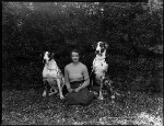 Mrs P.K. Ryder Richardson, by Bassano Ltd, 11 May 1934 - NPG  - © National Portrait Gallery, London