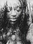 Des'ree, by (Clive) Kofi Allen, 1997 - NPG  - © Clive Allen / National Portrait Gallery, London